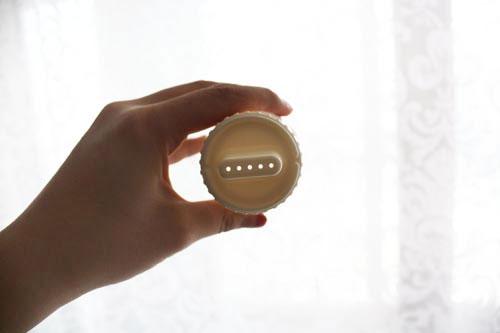마요네즈-드레싱 포트(5개의 구멍으로 예쁘게) - 부비캣, 3,600원, 밀폐/보관용기, 양념통/오일통