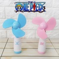 원피스 휴대용 선풍기(쵸파 루피)