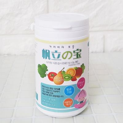 호타테노타카라 천연 과일 세척 가리비가루(잔류농약 제거)