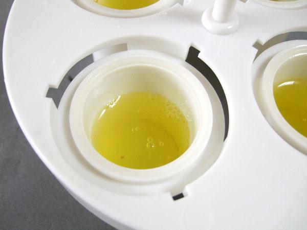 삶은 계란 데코레이션 드림랜드(노른자 꾸미기 모양 틀 찜기) - 부비캣, 27,000원, 압력솥/찜기, 찜기