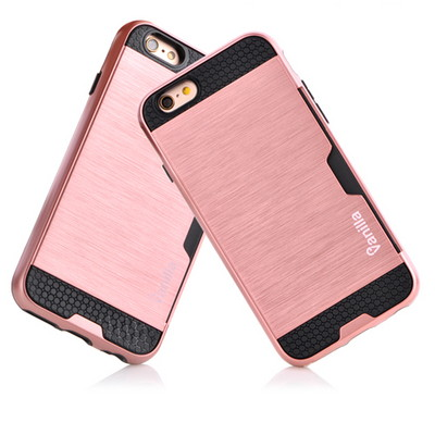 Vanilla MARK ONE BUMPER CASE 6기종