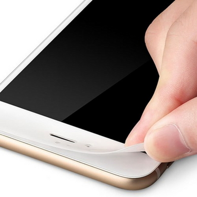 아이폰6 6+7 7+ 풀커버 4기종 뉴커브드글라스