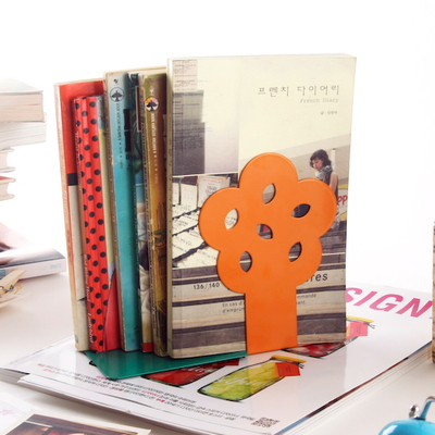 Tee tree bookend 2P