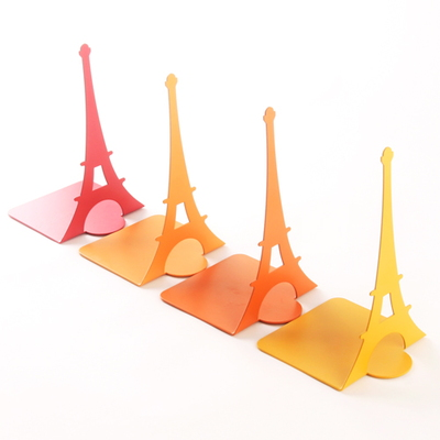 Paris-effel tower bookend 2P
