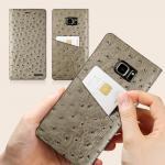 아이폰 X 8 (루이스A/타조엠보) 갤럭시노트8 LG Q6 플러스 V30