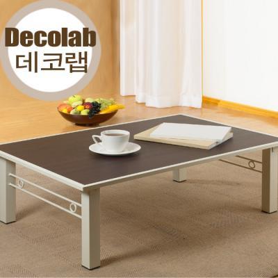 [Decolab 데코랩]시크릿 멀티 접이식 좌식 테이블/식탁,책상 바보 ...