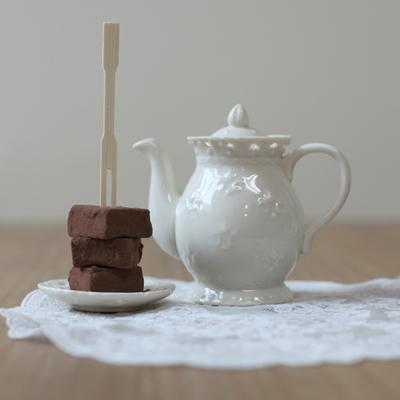 파베 초콜릿 만들기 세트 - Coco (25구)