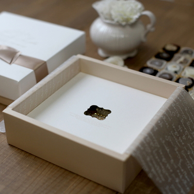 디비디 초콜릿 박스 - Noblesse (50구)