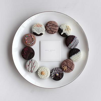 초콜릿 만들기 세트 - Mon