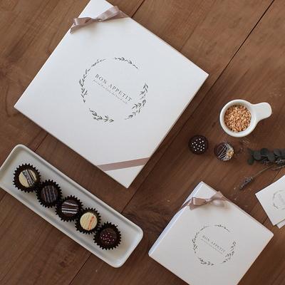 디비디 초콜릿 만들기 세트 - Noblesse ver.II