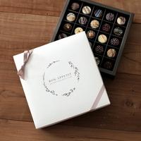 디비디 초콜릿 박스 - Noblesse ver.II 25구