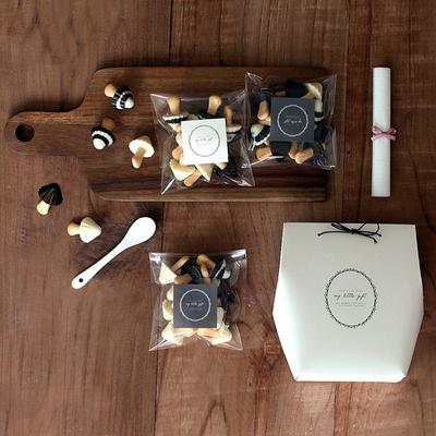 초콜릿 초코송이 만들기 세트 - Mine