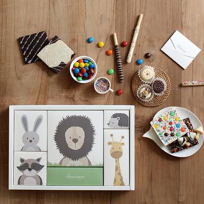 디비디 초콜릿 만들기 세트 -  Chou Chou