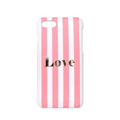 LOVE_stripe and dot