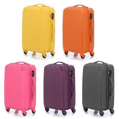 TKA036 20형-기내용 하드케이스 캐리어 여행가방