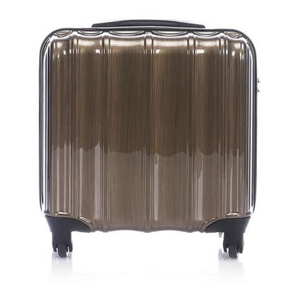 트래블하우스 TKL159 16인치 골드 기내용 캐리어 여행가방