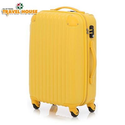 트래블하우스 TKA036 20인치 핑크 기내용 캐리어 여행가방