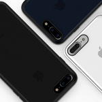 Mcdodo 코어텍션 iPhone7/7Plus 케이스