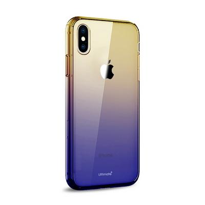 얼티밋 일루젼 아이폰XS X 케이스