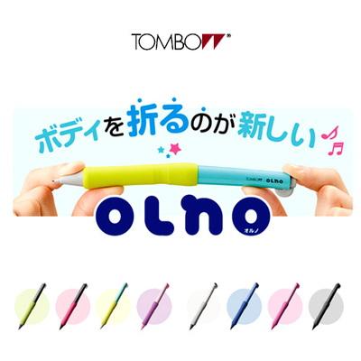 TOMBOW OLNO 톰보우 오르노 샤프 0.5mm