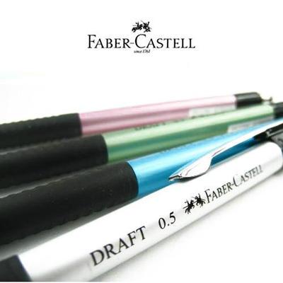 Faber-Castell DRAFT 파버카스텔 드래프트 샤프 1335