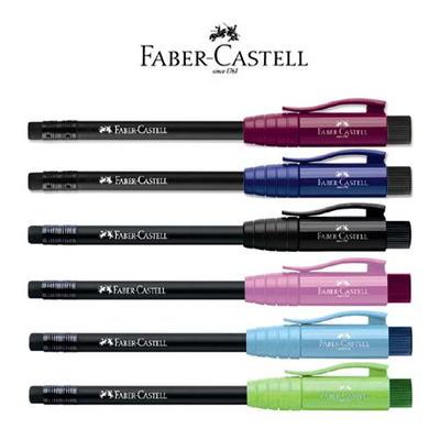 Faber-Castell Perfect Pencil 파버카스텔 퍼펙트펜슬 1829