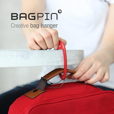 aplum BAGPIN 에이플럼 가방걸이 백핀
