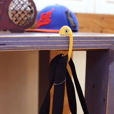 aplum BAGMAN 에이플럼 간편한 가방걸이 백맨
