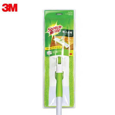 3M 스카치브라이트 청소용품 퀵스위퍼 막대걸레