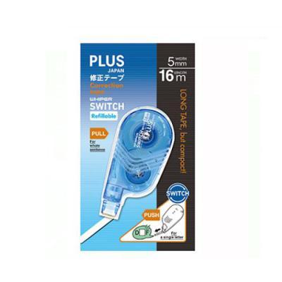 PLUS 플러스 화이퍼 Switch (WH-1515)수정테이프/리필