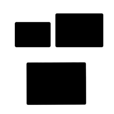 Raymay 레이메이 POP 플레이트 (LPP10/LPP11/LPP12)
