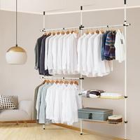 튼튼한 하이퀄리티 옷정리용품
