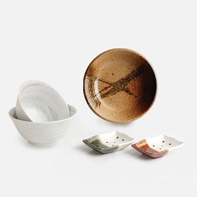 로코 일본산 1인혼밥세트(5type)
