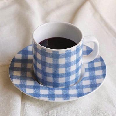바니체크 홈카페 커피잔 1조