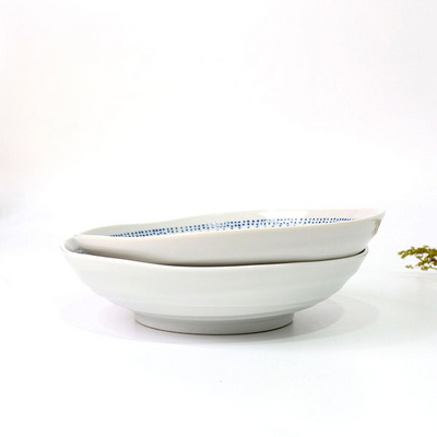 텐토쿠사 접시