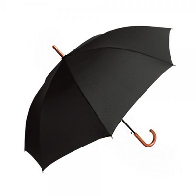 8000 베이직 장우산(블랙)