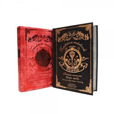 6000 핸디마법주문서(블랙)