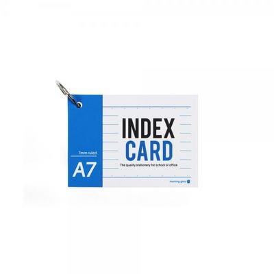 1800 정보카드(A7)