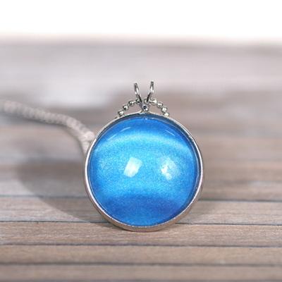 행성목걸이-해왕성(Neptune)