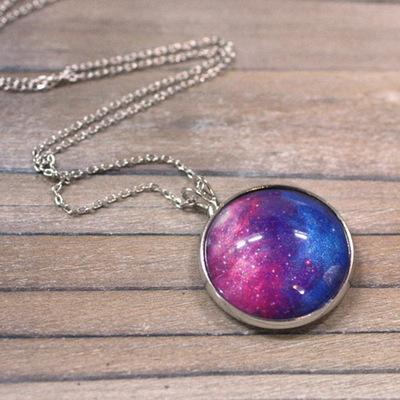 행성목걸이-Galaxy1