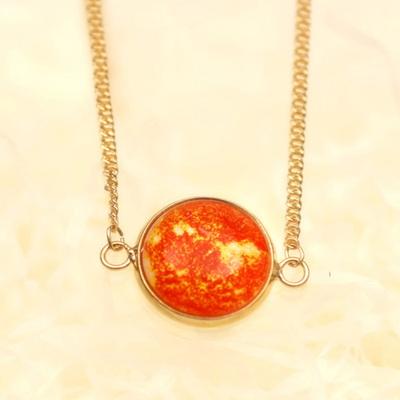 행성팔찌 -태양(sun)