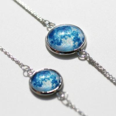 행성팔찌 -블루문(Blue moon)