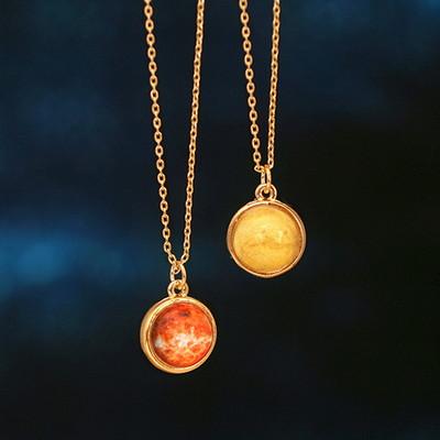 행성목걸이 3th -금성(Venus)