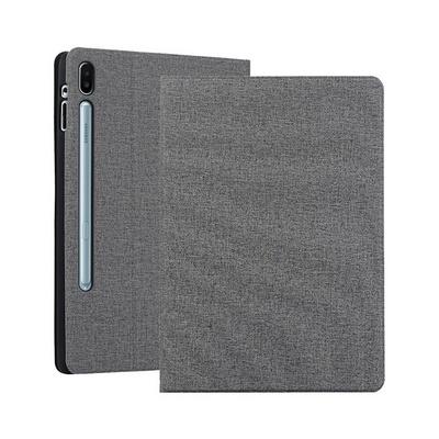 갤럭시탭S6 패브릭 북커버케이스SM-T860 T865