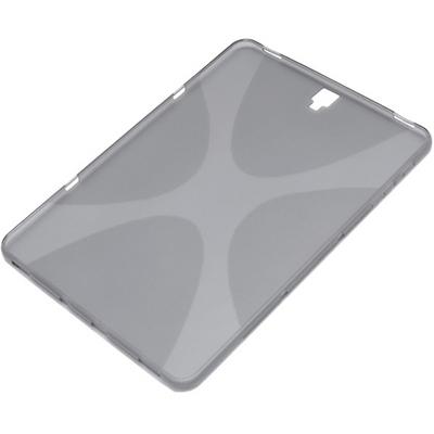 스냅케이스 갤럭시탭S3 9.7 크로스 젤리케이스