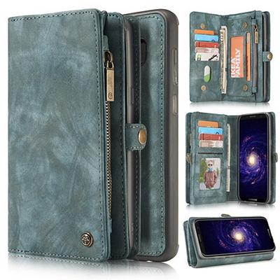 CASEME 아이폰6 7 갤럭시S7 S8 올인원지갑케이스 2종