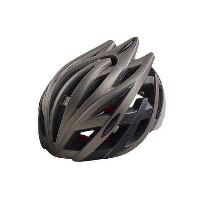 삼천리 자전거 헬멧 올러스 AH550 성인용 티탄실버/블랙