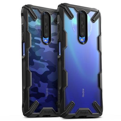 샤오미 홍미 K30 K30 5G 케이스 링케퓨전X