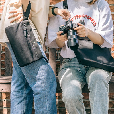 링케 투웨이백 크로스백 클러치백 태블릿 가방