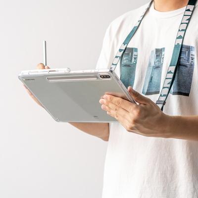 갤럭시탭S7 S7플러스 S펜 수납 링케퓨전 케이스